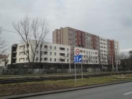 zdjęcie Budynek Komunalny