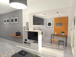 wizualizacje Vidava Profit Apartaments