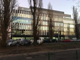 zdjęcie Centrum Biurowo Usługowe Maraton