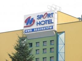 zdjęcie Hotelu Sport