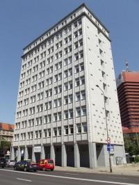 zdjęcie Hochtief Polska Oddział Poz-Building