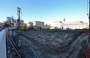 zdjęcie z budowy HB 1820