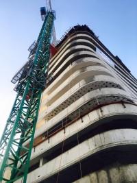 zdjęcie ST Tower