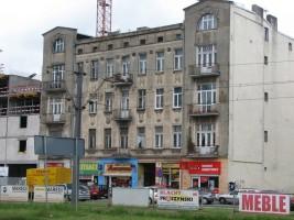 zdjęcie Piłsudskiego 25