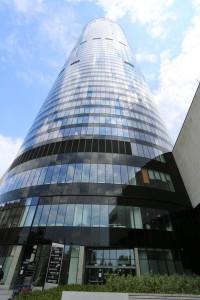 zdjęcie Sky Tower
