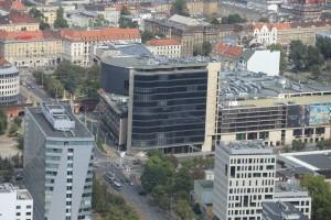 zdjęcie Arkady Wrocławskie