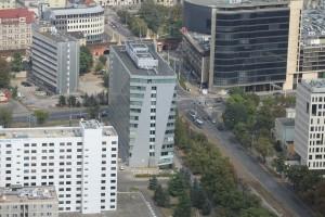 zdjęcie Centrum Biurowe Globis