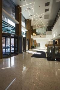 zdjęcie Centrum Biurowo-Bankowe Kaskada
