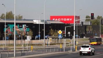 zdjęcie Centrum Factory Ursus
