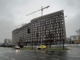 zdjęcie Apartamenty Varsovia Kasprzaka