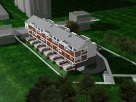 zdjęcie Apartamenty Zawidawie