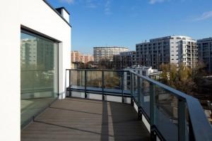 zdjęcie Apartamenty Lirowa