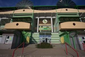 zdjęcie Stadion Miejski w Bełchatowie