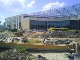 zdjęcie Centrum Nauk Informacyjnych, Poznańskie Centrum Superkomputerowo-Sieciowe