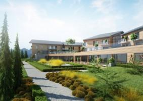 zdjęcie [Sosnówka] Hotel Lake Hill Resort & Spa