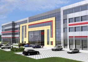 zdjęcie Bronowice Business Center 11
