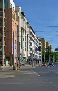 zdjęcie Budynek mieszkalny