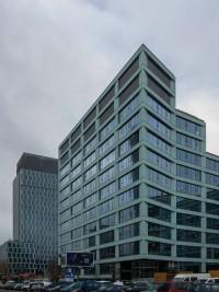 zdjęcie Biurowiec Biura przy Bramie