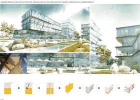 Grupy 5 Architekci - koncepcja