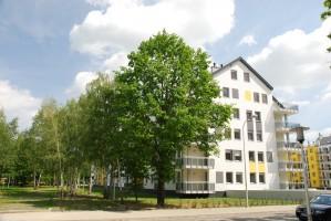 zdjęcie Stabłowice III-V
