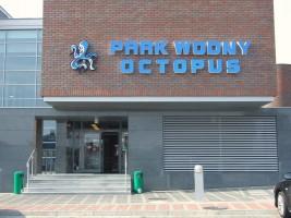 zdjęcie Park Wodny Octopus