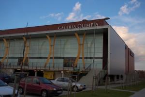 zdjęcie Galerii Olimpia