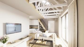 zdjęcie Apartamenty Słoneczna Góra