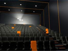 zdjęcie Nove Kino