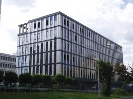 zdjęcie Poznański Park Technologiczny-Przemysłowy