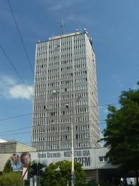 zdjęcie Ośrodek Radiowo-Telewizyjny