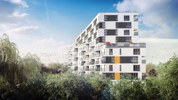 zdjęcie Apartamenty Mokotów nad Skarpą