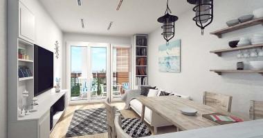 zdjęcie Apartamenty Nowa Morena