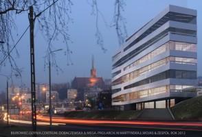 zdjęcie Biurowiec Kielecka