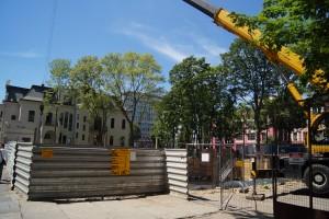 zdjęcie Biurowiec Office-R