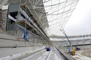 zdjęcie Stadion Żużlowy