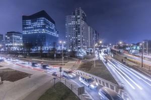 zdjęcie Gdański Business Center