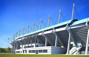 zdjęcie Stadion rugby