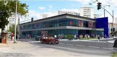 zdjęcie Retail Park Noskowskiego