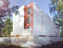 zdjęcie z budowy Apartamenty Kilińskiego