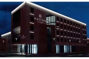 zdjęcie Haston City Hotel