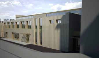 zdjęcie z budowy Hala Sportowa przy ZS nr 2