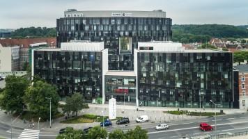 zdjęcie Tryton Business House