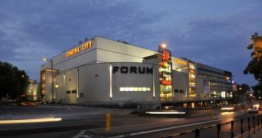 zdjęcie z przebudowy Forum