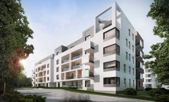 zdjęcie z budowy Apartamenty Sens