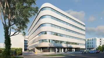 zdjęcie z budowy Urząd Marszałkowski