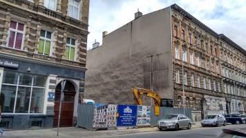 zdjęcie z budowy Bogusława 39