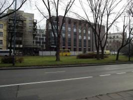 zdjęcie Collegium Paderevianum II Uniwersytetu Jagiellońskiego