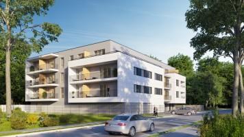 zdjęcie z budowy Apartamenty Melia