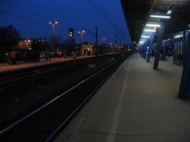 zdjęcie Dworzec PKP/SKM Gdańsk Wrzeszcz