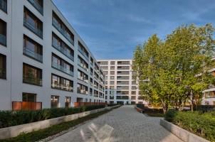 zdjęcie Apartamenty Kochanowskiego